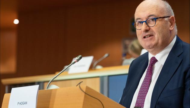 Єврокомісар із питань торгівлі подав у відставку через карантинний скандал