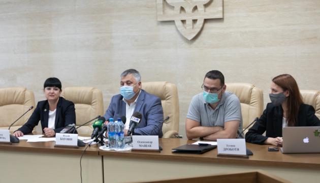 У Запоріжжі створили Центр протидії коронавірусу