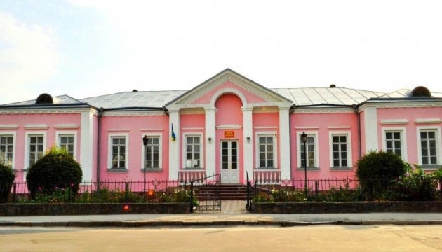 Музей семьи Косачей закрыли на ремонт