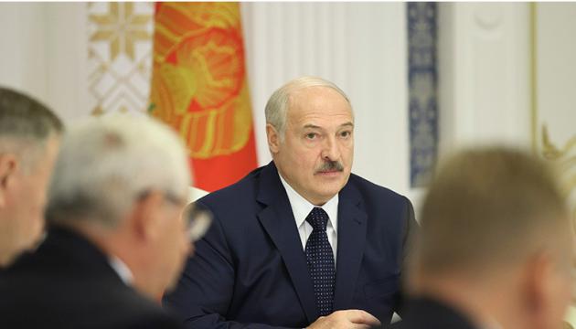 Лукашенко каже, що на мітингах його підтримали три мільйони білорусів