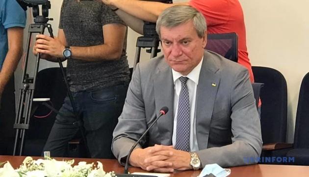 Київ та Анкара зацікавлені у спільних космічних проектах – Уруський
