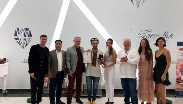 Міжнародний пленер у Вінниці назвав переможців