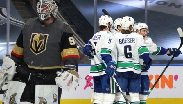 НХЛ: сьогоднішні матчі Кубка Стенлі скасовані