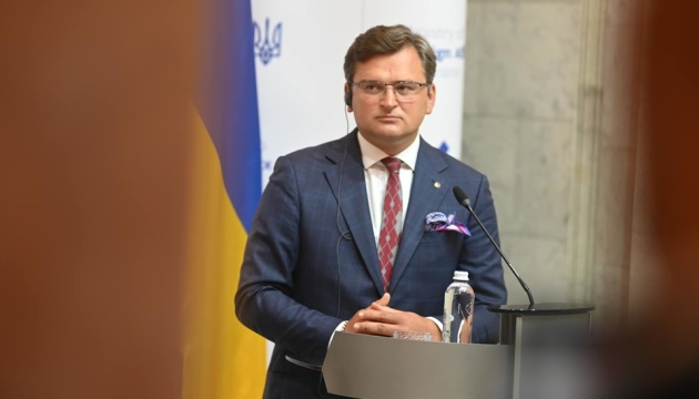 「ウクライナはベラルーシとの全ての外交コンタクトを停止した」=クレーバ外相