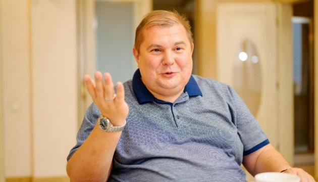 Керівника Одеської митниці Пудрика звільнили з посади