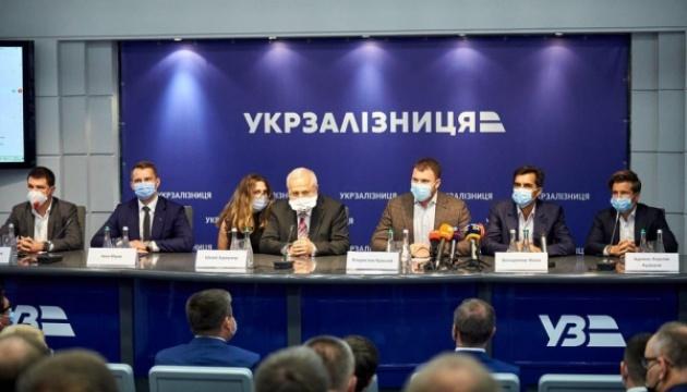 Криклій назвав 6 важливих завдань для нового очільника Укрзалізниці