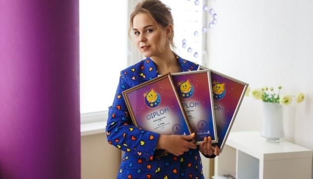 Три нагороди в міжнародному конкурсі в Німеччині: співачка Софія Єгорова розповіла деталі