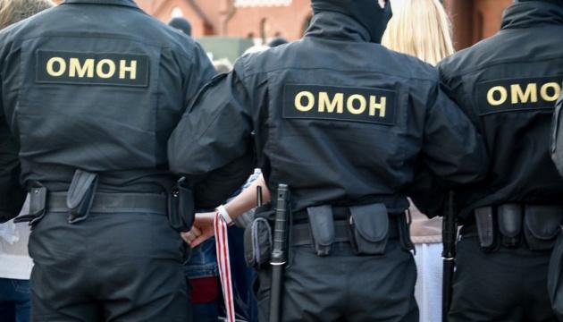 У белорусской оппозиционерки Зарецкой проходят обыски
