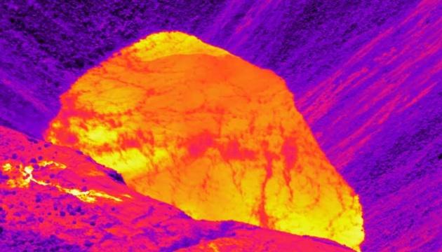 На Гаваях виявили озеро з температурою води понад 80 °C