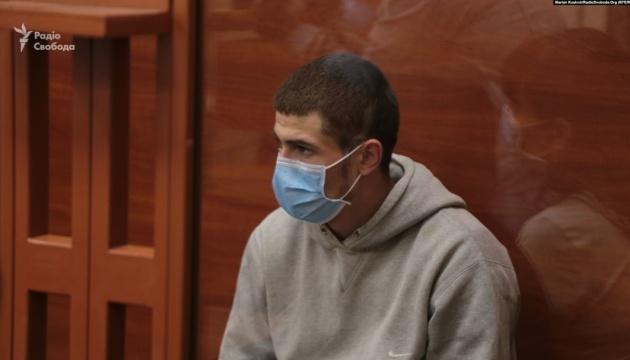 Суд заарештував підозрюваного в підпалі авто Схем