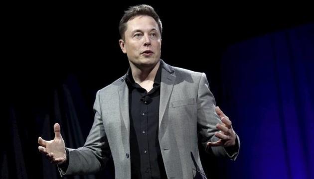 Маск обещает выпустить Tesla за $25 тысяч через три года