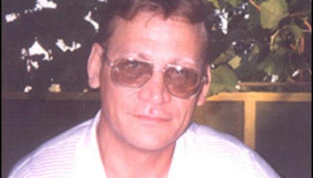 Журналіст Александров посмертно став почесним громадянином Слов'янська