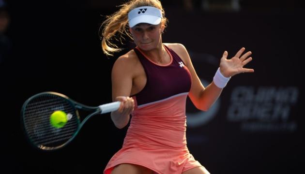 Всі сім українських тенісисток стартуватимуть на US Open в понеділок