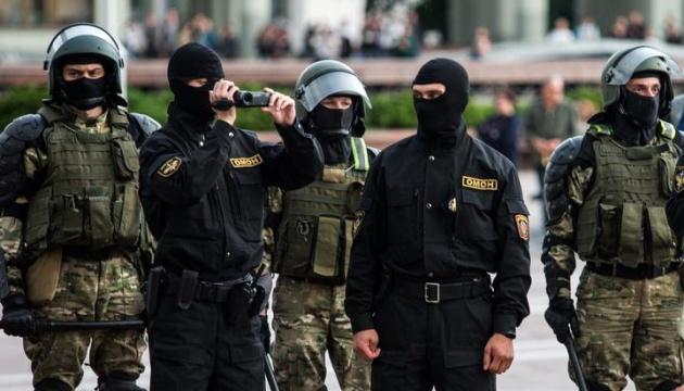У Мінську намагалися затримати ще одного представника штабу Бабарика - ЗМІ