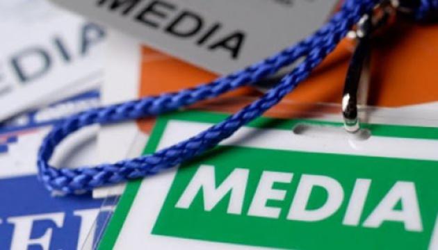 Білоруських журналістів іноземних ЗМІ позбавляють акредитації