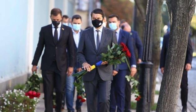 Rasumkow über Frieden in der Ukraine: Wir werden alles Mögliches tun
