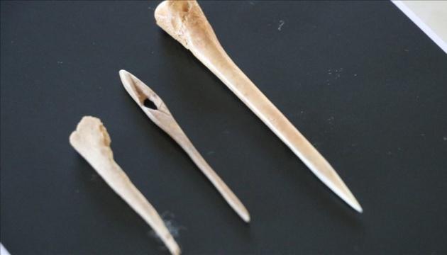 У Туреччині знайшли інструменти часів неоліту