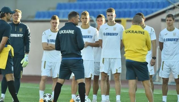 На кого робитиме ставку Шевченко?