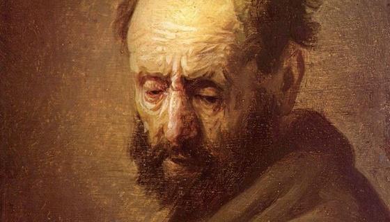Картина, яка вважалася підробкою Рембрандта, може виявитися його твором