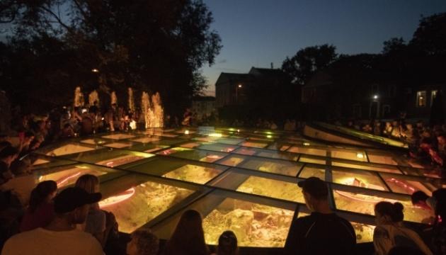 Туристи вже можуть побачити «Таємничі підземелля Рівного»