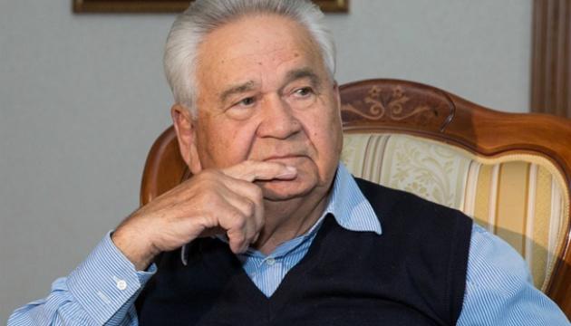 Фокіна викликали на засідання комітету Ради з приводу