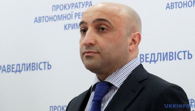 Третій блок слухань у справі МН17 триватиме до 13 листопада – Мамедов