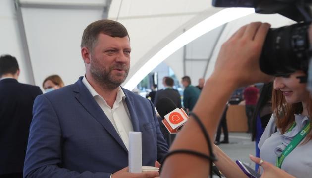 Довибори Ради можуть відбутися у березні  в кількох округах - Корнієнко