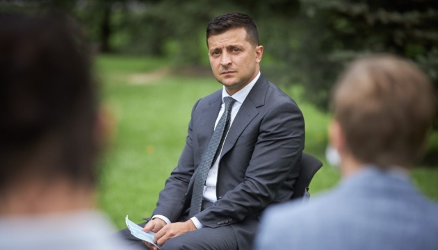 Зеленский отрицает исключение Лероса из фракции