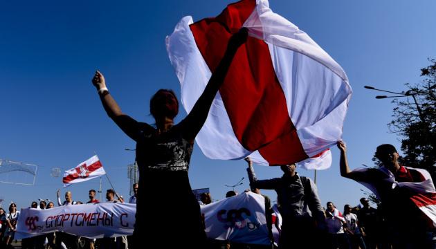 До складу Координаційної ради опозиції Білорусі ввійшли понад 4000 осіб