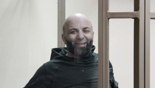 Політв'язня Теймура Абдуллаєва знову відправили до ШІЗО