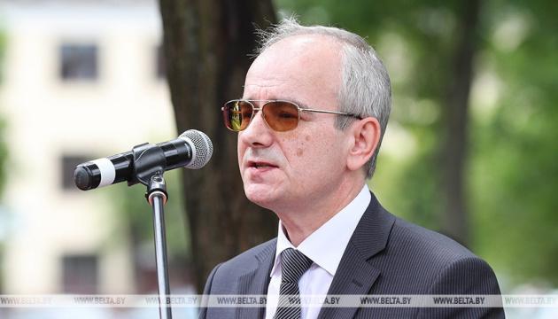 Лукашенко відправив у відставку посла в Іспанії, який виступив проти насильства силовиків
