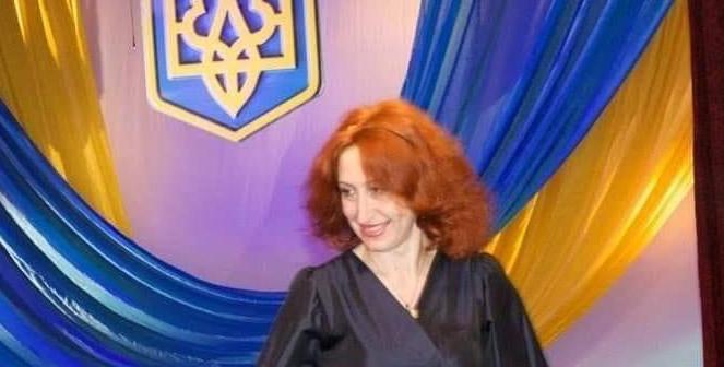 Наталія Ніколаєнко