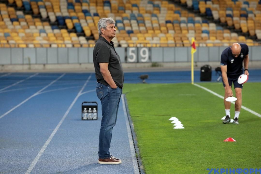 Долгожданный выход «Динамо» в Лигу чемпионов