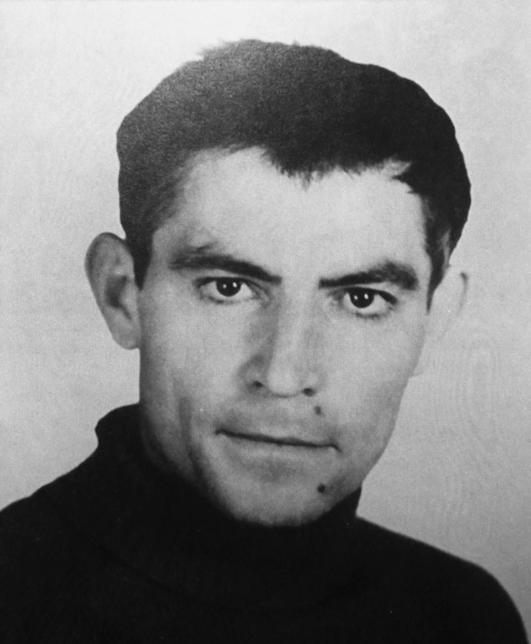видатний український поет ХХ століття Василь Стус