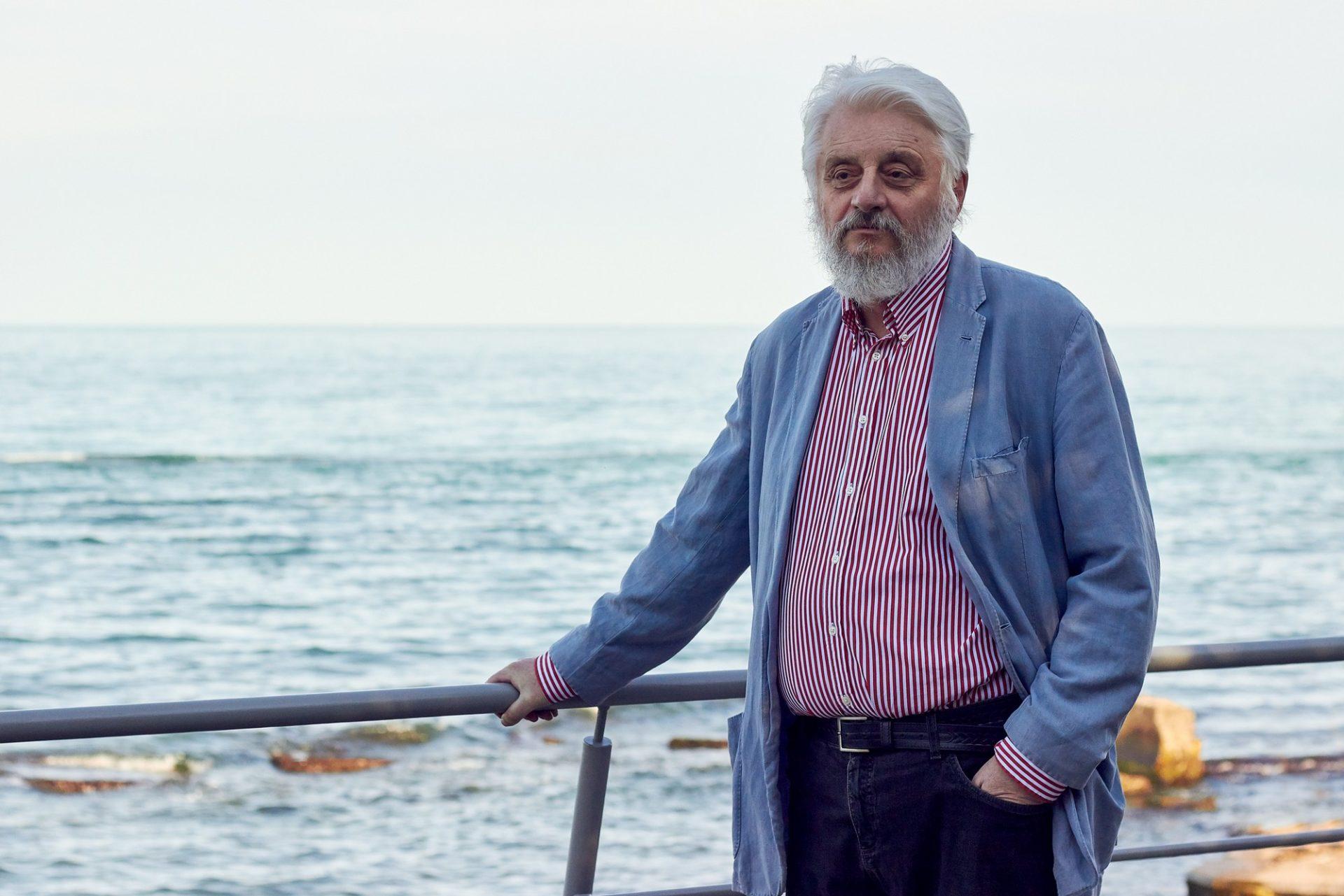 Борис Херсонський / Фото: Zhvalevskyi Bogdan