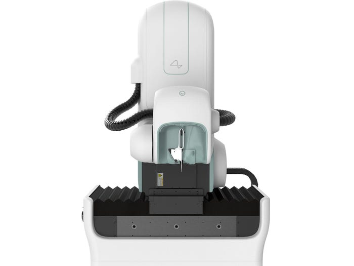 Neuralink представила робота-хирурга для внедрения нейрочипа Маска