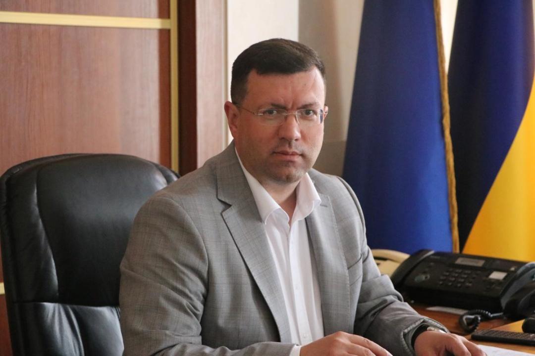 Олег Коцюба