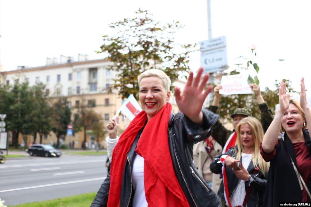 Фото: RFE/RL