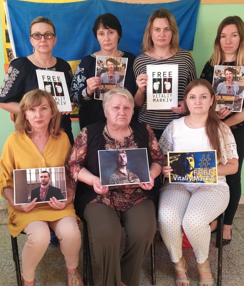 Українська закордонна школа імені Лесі Українки в Неаполі