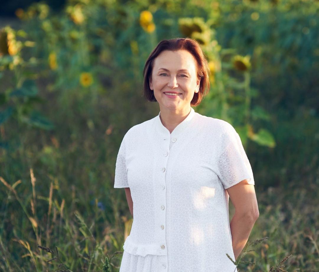 Наталія Кононович