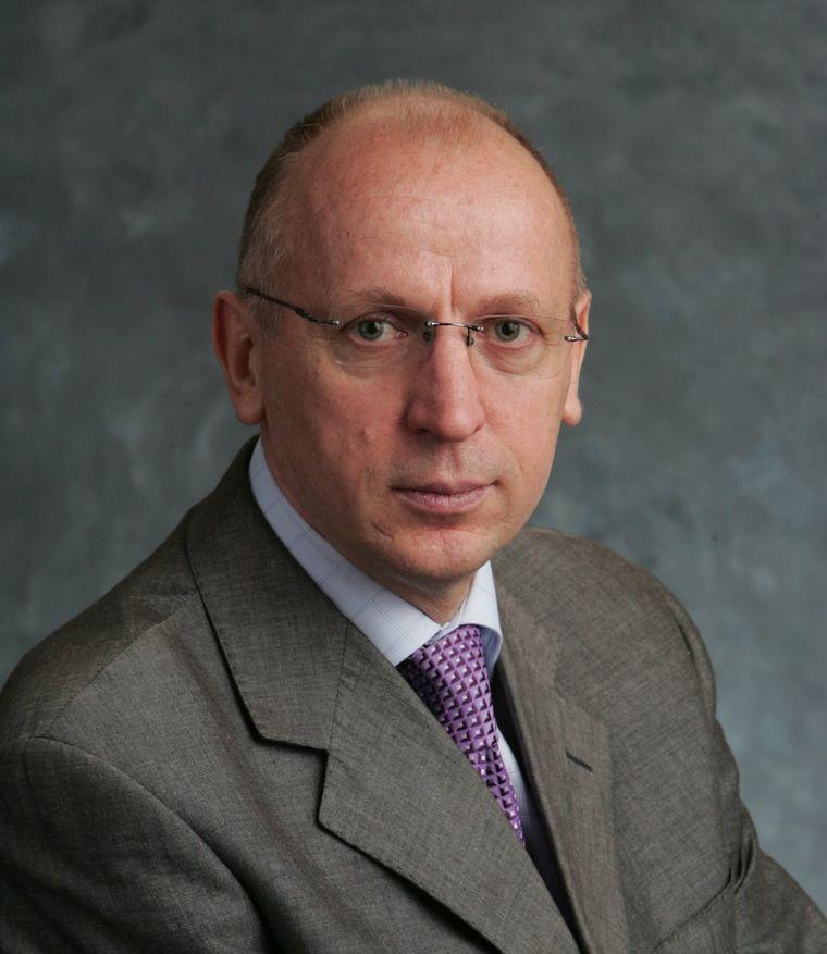 Посол України в Лівані Ігор Осташ
