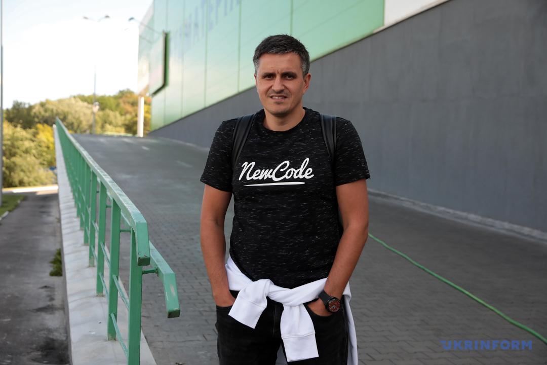 Максим Мовчан