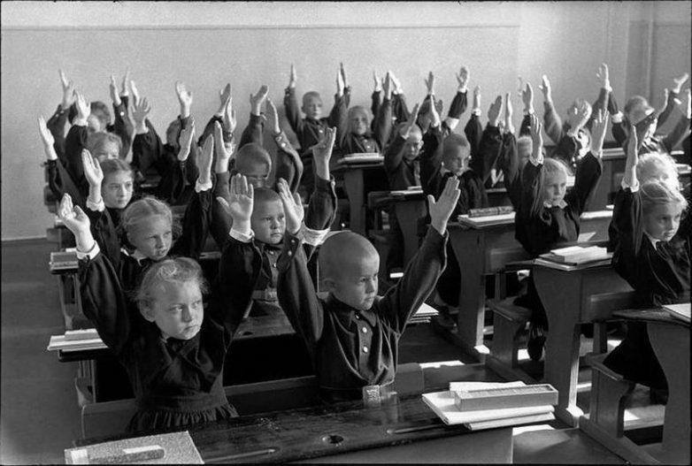 Шкільні роки – важливий етап соціалізації дитини