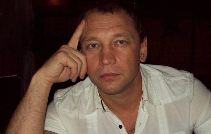 Євген Істребін