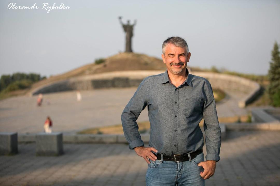 Одесский кинофестиваль 2020: Сенцов в исполнении Сеитаблаева и украинская Атлантида
