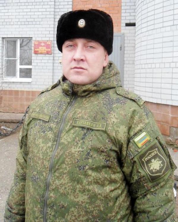 новые доказательства захвата Крыма военными РФ фото