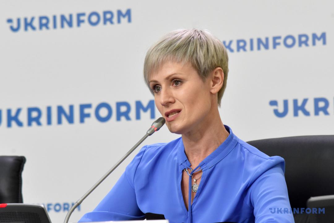 Людмила Циганок