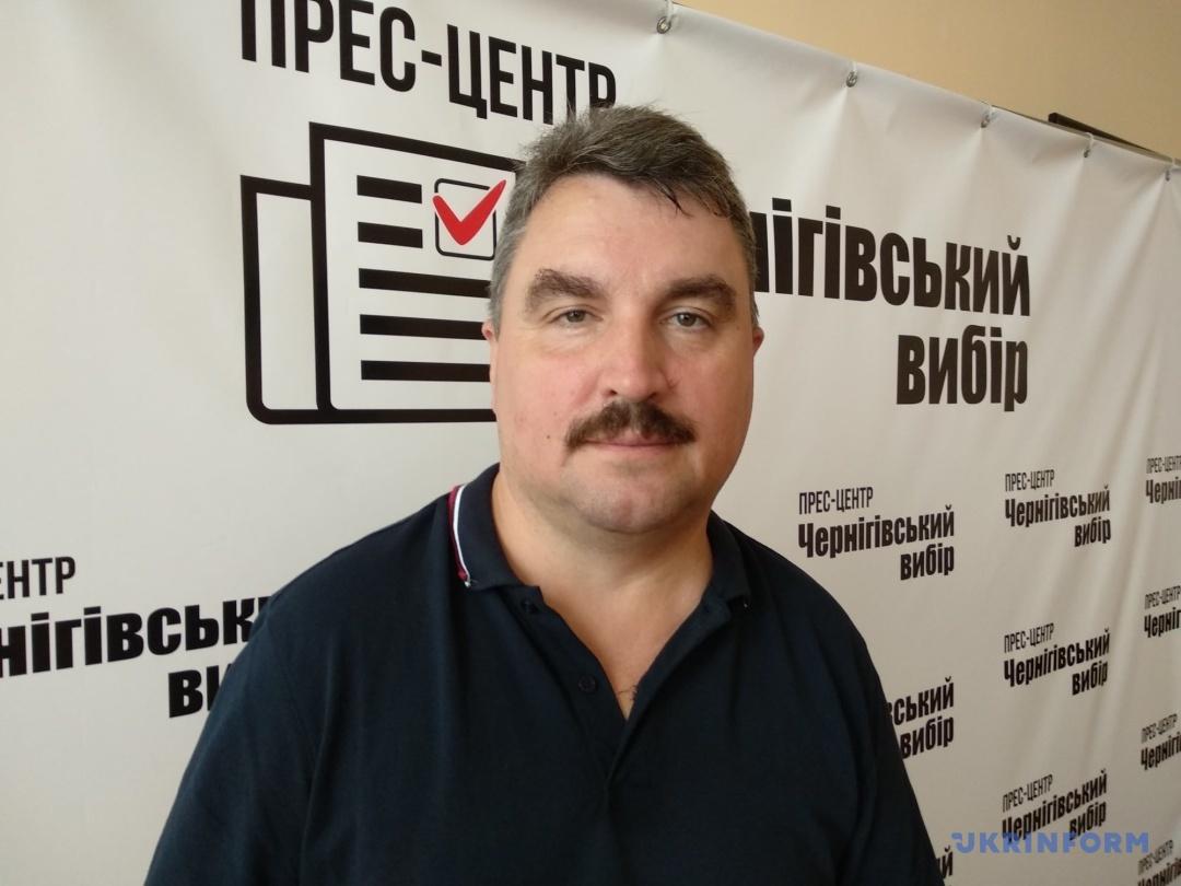 Юрій Паперний