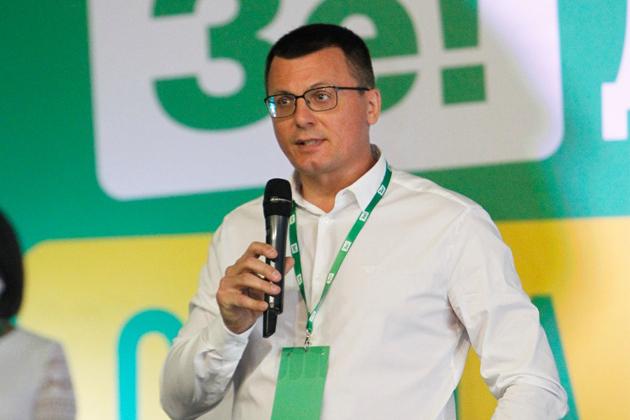 Юрій Тарасовець