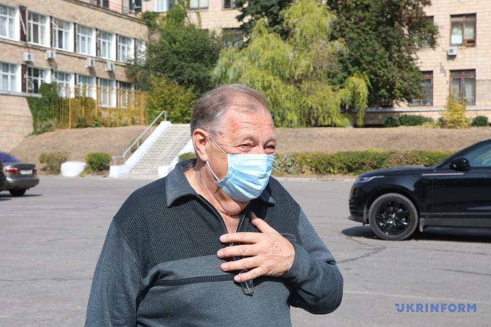 Володимир Рєпін